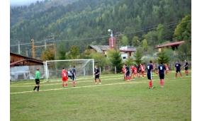 Zimbru Pancesti- Poiana Teiului (1-0) 27.09.2015