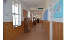 """Școala Gimnaziala """"Vlad Dănulescu"""" din localitatea Pâncești"""