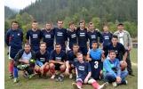 Fotbal:Zimbrul Pancesti-Poiana Teiului(1-0)