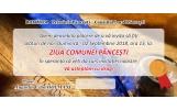 Ziua Comunei Pancesti 2018